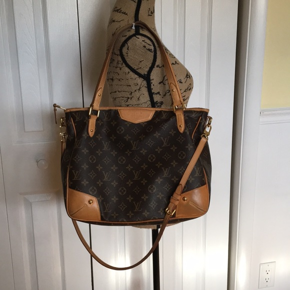Louis Vuitton Bags Estrela Mm Crossbody Poshmark